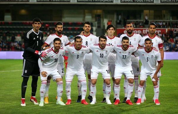 برگ برنده ایران در جام ملتها رو شد