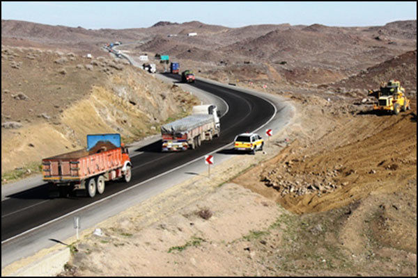 آخرین وضعیت جوی و ترافیکی راههای کشور