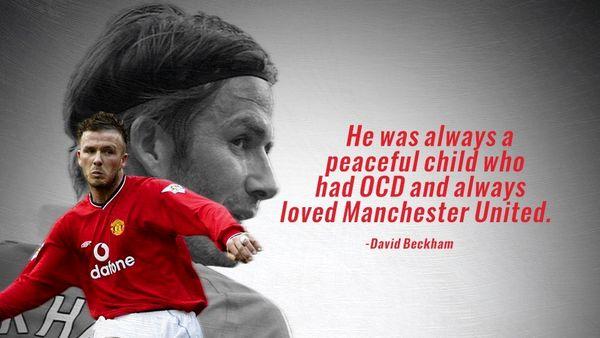 حقایقی جالب از دوران کودکی ستارههای فوتبال + عکس