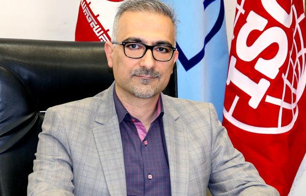 رییس جدید مرکز روابط عمومی و اطلاع رسانی وزارت ارتباطات منصوب شد