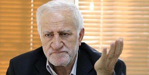 سلیمانی: در سال انتخابات، تغییر دولت به صلاح نیست