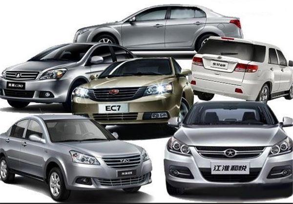 با 70 میلیون تومان چه خودروهایی میتوان خرید؟