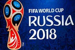 پرگل ترین و پر کارت ترین بازی های جام جهانی 2018