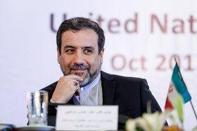 عراقچی: در ژنو۲ اعتماد هیات ایرانی سلب شد