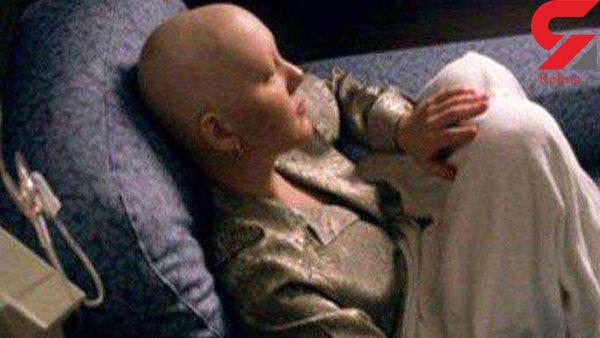 کثیف ترین شرط بندی روی بیمارهای سرطانی