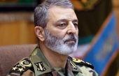 تسلیت فرمانده کل ارتش در پی درگذشت فرمانده اسبق نیروی هوایی ارتش