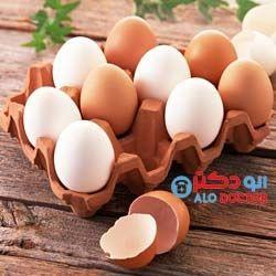 هشدار! تخم مرغ را نشویید!