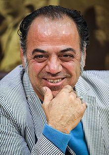 ایمان جواد افشار به جوانان ایران+عکس