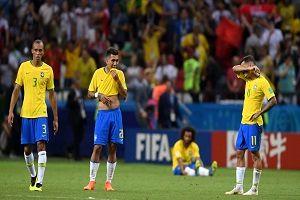 نخستین نیمه نهایی تاریخ جام جهانی بدون ۴ غول بزرگ