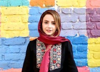 اینستاگرام:چالش 100 ساله «شبنم قلی خانی» /عکس