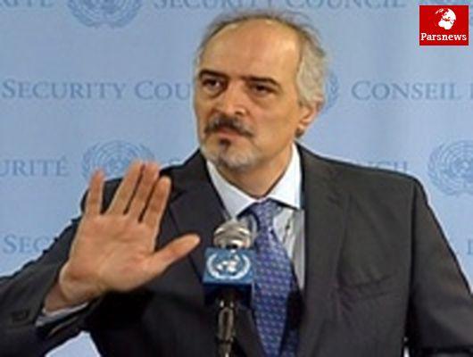 کشتیهای حامل سلاح برای شورشیان عازم سوریه هستند
