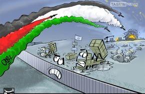 نتانیاهو و دوستانش دنبال سوراخ موش!