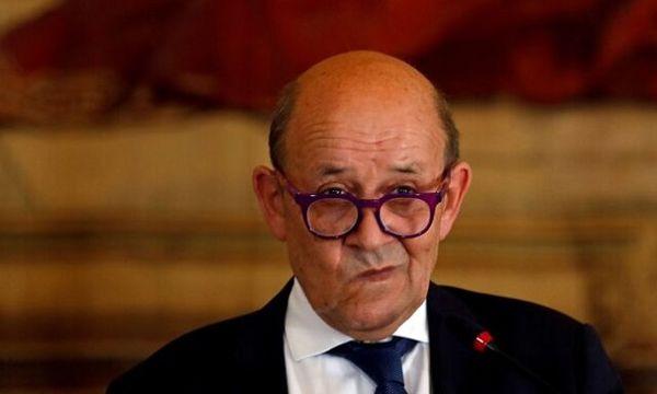 فرانسه: مخالف خروج نظامیان آمریکا از عراق هستیم