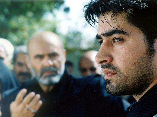 با خداحافظی شهاب حسینی سینمای ایران شوکه شد