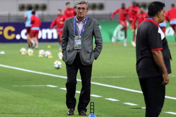 نظر قطعی برانکو برای جذب بازیکنجدید در پرسپولیس