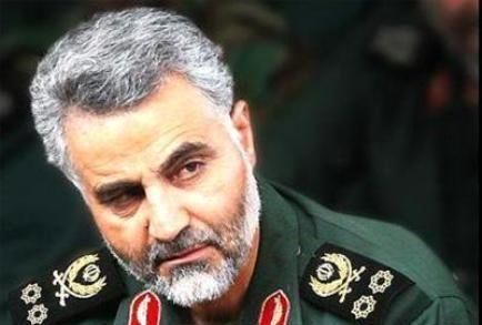 اینستاگرام::  جواب سردار سلیمانی به توییت ترامپ در مورد تحریم ها