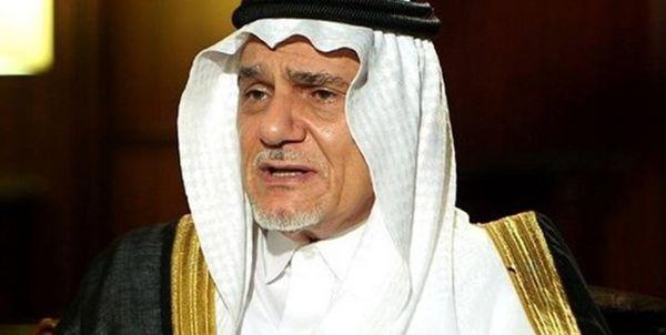 ترکی الفیصل: ولیعهد سعودی تغییر نمیکند