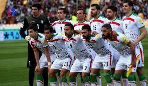 زمان دیدار تیمهای ملی ایران و ترینیداد و توباگو