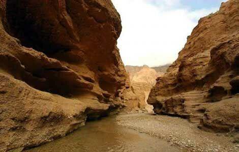 نازکترین و قدیمیترین سد جهان در ایران!