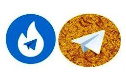 نظر دادستانی درباره هاتگرام و تلگرام طلایی