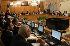 تصویب تعدادی از آییننامههای اجرایی قانون برنامه پنجم توسعه