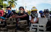 درگیری در نیکاراگوئه جان ۸ نفر را گرفت