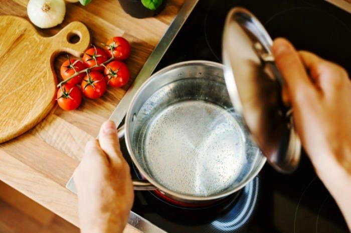سرعت در آشپزی