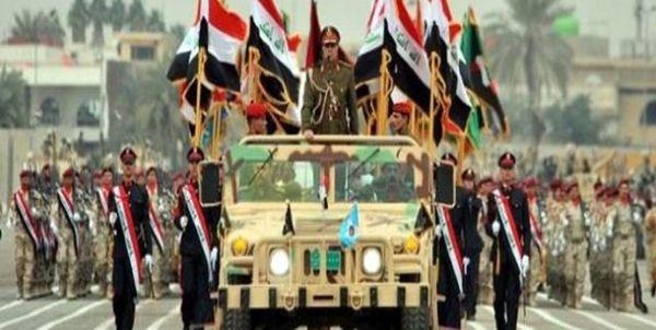 واکنشهای انتقادی به بازسازی ساختار ارتش عراق با همکاری ائتلاف آمریکایی