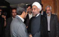 روحانی دنبالهروی سیاست ارزی احمدینژاد شد