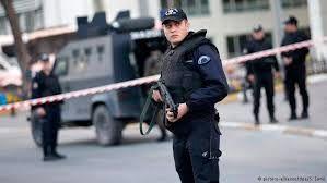 ترکیه: دستگیری 24 پلیس امنیتی