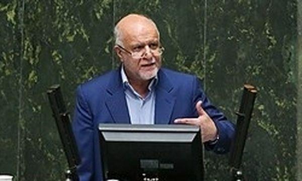 انتقاد شدید نمایندگان به صحبتهای وزیر نفت