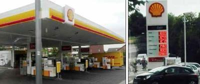 تفاوت قیمت بنزین در ایران و اروپا