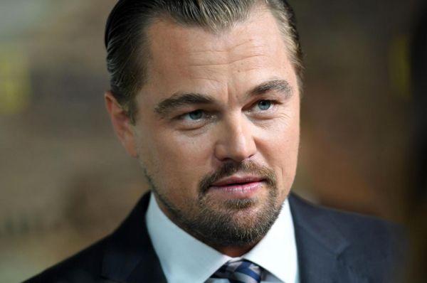 بازیگر سینما رئیسجمهور میشود