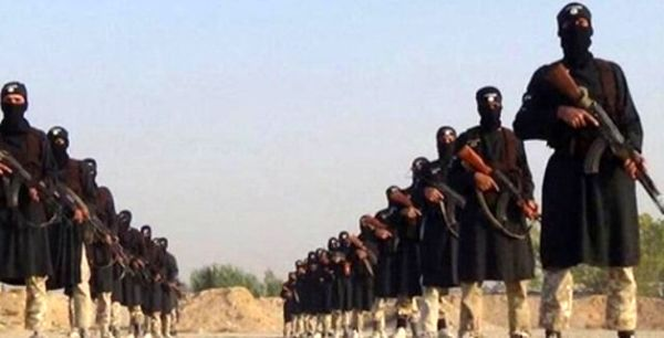 عامل ادامه حیات داعش در سوریه کدام کشور است؟