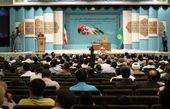 پانزدهمین نشست سالانه مجمع جهانی حضرت علی اصغر(ع)