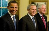 کلینتون، بوش و اوباما بذر بینظمی جهانی را کاشتند