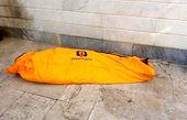 جسد تکه تکه شده مرد جوانی در اسلامشهر پیدا شد