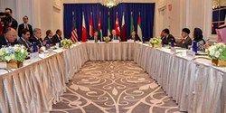 بیانیه واشنگتن درباره نشست ضد ایرانی نیویورک