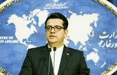واکنش سخنگوی وزارت خارجه به جنایت جدید ائتلاف سعودی در یمن