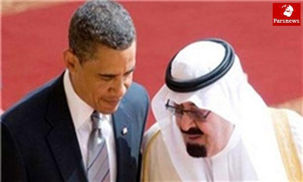 آمریکا و عربستان مصمم به حذف حزبالله از دولت لبنان هستند