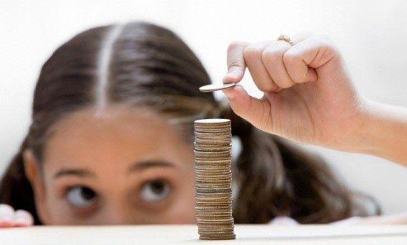 تاکنون برای تربیت اقتصادی بچه های خود چه کرده اید؟