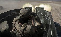 مهمترین تحولات هشتمین روز عملیات موصل