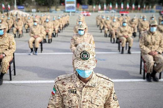 رای مهم و خوب برای  سرباز ها / می تونید ادامه تحصیل دهید !