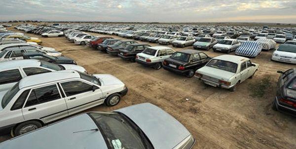 ۴۰ درصد از پارکینگ بزرگ اربعین تخلیه شد