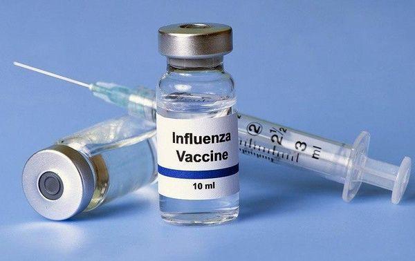 احتمال پوشش بیمهای واکسن آنفلوآنزا در سال جاری