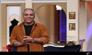 مهران مدیری در «ما همه با هم هستیم»+عکس