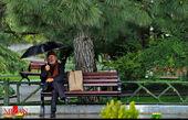 امروز و فردا ایران بارانی است