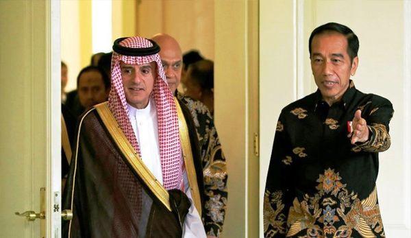 اندونزی سفیر سعودی در جاکارتا را احضار کرد