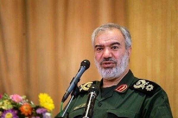 دشمنان دریافته اند که گزینه نظامی علیه ایران نتیجه ندارد