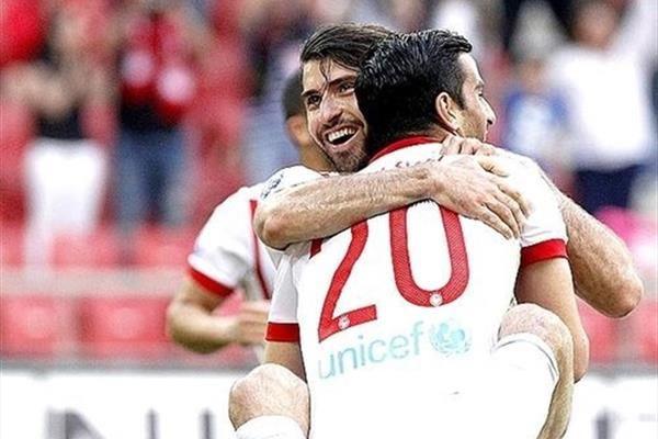 گرانترین جواهرات فوتبال ایران را بشناسید